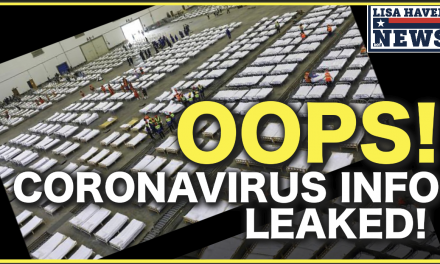 """100 BODIES A DAY"" Says Coronavirus Crematorium Insider! Accidental Leak You Need To Hear!"