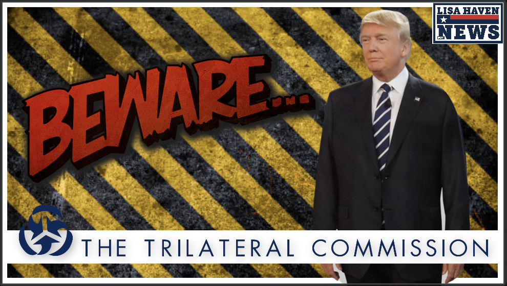 Trump Beware! Worlds Most Powerful Organization Just Put You On Their Hit List…
