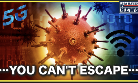 "You Can't Escape & You Have Been Exposed! The Rise Of ""This"" Makes You Prime For Viruses"