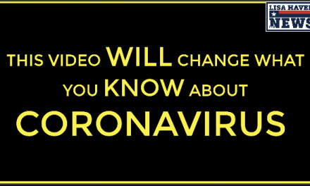 This Video Will Change What You Know About Coronavirus…The TRUTH They're Hiding!