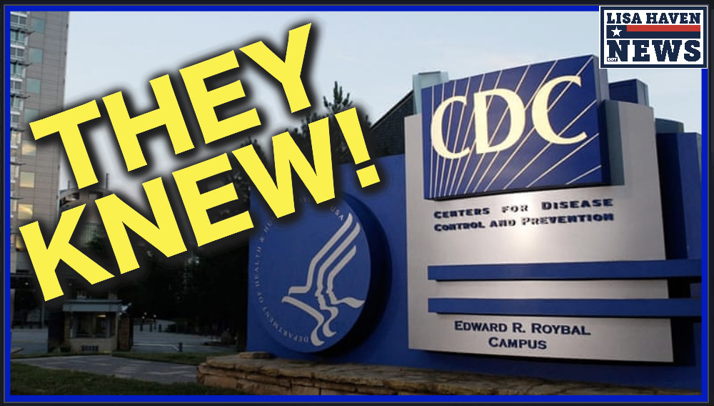 The CDC Knew! They Hired For Quarantine Managers November Of Last Year!