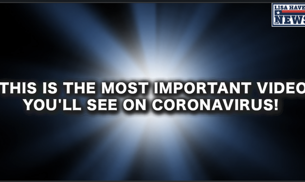 This Is the Most Important Video You'll Watch On Coronavirus! Fauci Says It's Less Severe Than The Flu!?