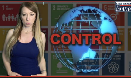 Dark Globalist Plan Foreshadowed Current Pandemic As Means To Achieve Unthinkable Agenda!