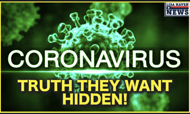 Watch Before Gone: Facts They Don't Want You To Know About Covid-19 Because It'll Change Everything!
