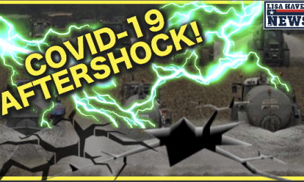 COVID-19 AFTERSHOCK: What's Coming Will Pale In Comparison!!