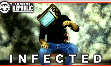 Millions Don't Realized What Just Happened! These 10 Things Prove You've Just Been Infected!