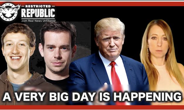 A VERY BIG DAY IS HAPPENING! Trump Makes a Bold Move Igniting Social Explosion!