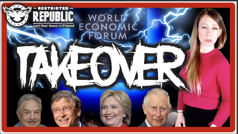 Chilling Agenda Pending! Globalist Think Tank Using Covid To Ignite Unthinkable 'Reset Event'!