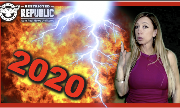 "Scientist Who Predicted 10yrs Ago 2020 Would Be ""Mayhem"" Now Says Something ELSE Is Coming…"