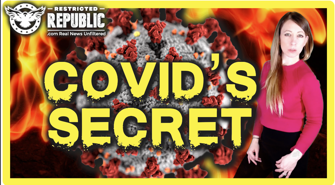 COVID's Burning Secret! How Have They Kept This Hidden So Long? Millions Suffer!