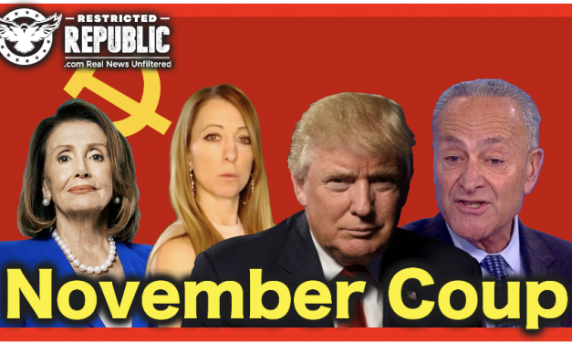 Democrats Plan Political Coup For November! Biden To Seize Control Even If Trump Wins?!