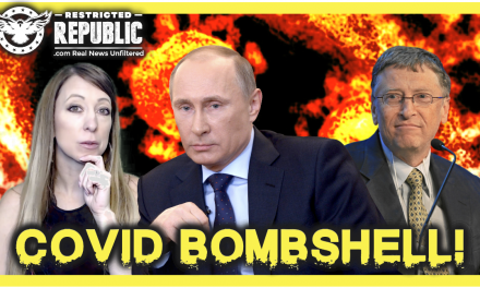 Putin and Bill Gates Drop Bombshells About COVID! You'll Be Floored By What They Admitted!