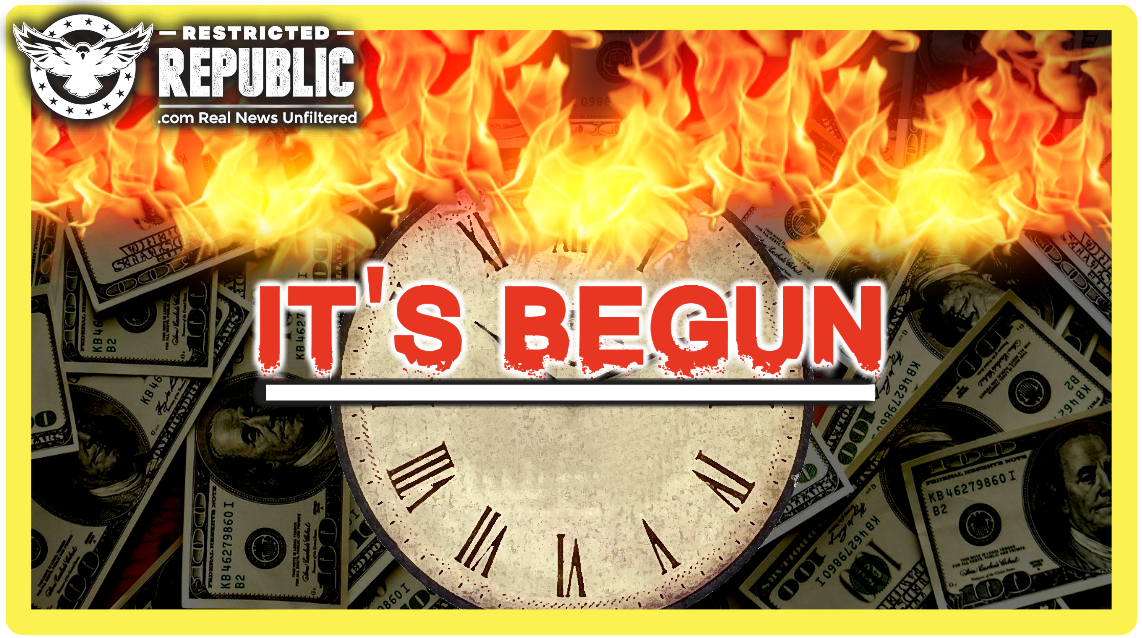 The FINAL HOUR—Things Are About To Get MUCH Worse—Insider Leaks It WILL Hit The Fan! PREPARE!