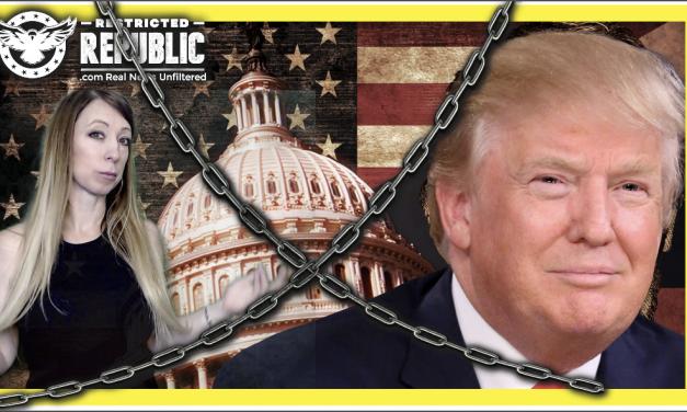 November Civil War? The Left Is Secretly Preparing For the Unthinkable Against Trumps Base!