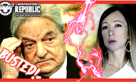 BOOM! George Soros Is On The Chopping-Block! He Just Got a Big Surprise He Never Saw Coming!