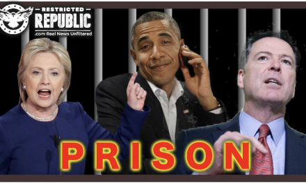 Did You See What Trump Just Did? They're All Going Down! Hillary, Obama, Comey, Clapper…Arrests?