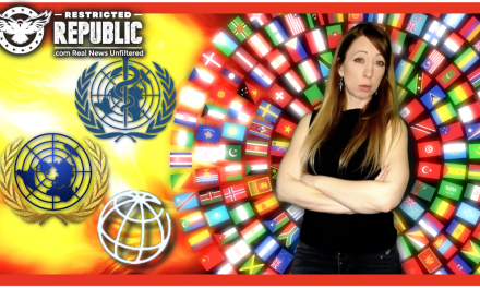 United Nations, WHO & World Bank Issue Similar Eerie Warning For The World…Then BANG This Happens