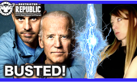 Did Joe Biden Just Lose The Election? Bombshell Evidence Says It's Possible! BIG Tech Bails Him Out