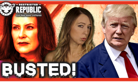 Did Governor Whitmer Just Encourage Assassination Attempts Against Trump… HUGE SHOCK!
