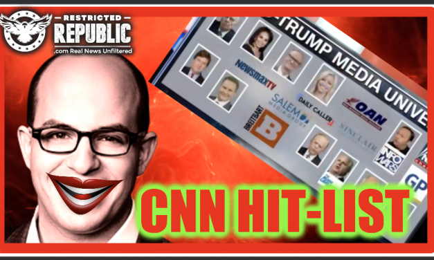 CNN Makes Hit-List Of Conservative Media As 100 Dominion Employees Delete Their Profiles!