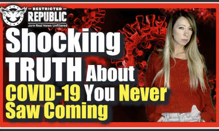 The SHOCKING Truth About COVID-19 & What It Really Gave Us…And We NEVER Saw It Coming!