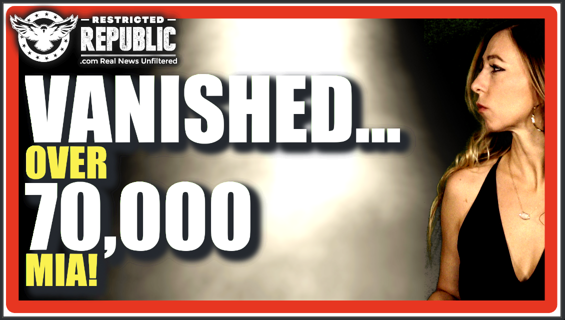Just VANISHED! 70K People GONE! Is This Online Massacre Is Coming For You Next…?