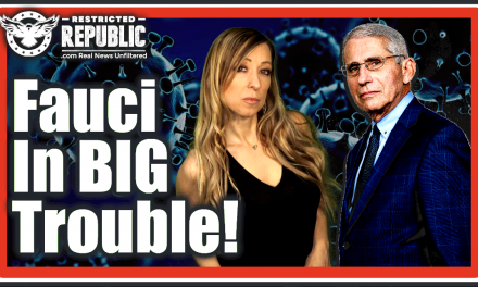 Fauci In BIG Trouble—John Hopkins Takes a Hit Out On Fauci…As Leaked Emails Reveal a BOMBSHELL…