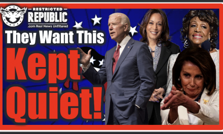 Biden Just Made Five Cataclysmic Moves That Will Break Middle Class America! Here's Their Big Secret!