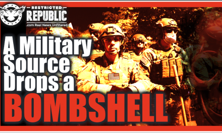 In 4 Years a Military Source Says Millions Will Die In The US…As IEA Issues Dire Warning & Biden…