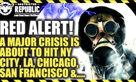 YOU AINT SEEN NOTHING YET! A Major Crisis Is About To Hit NY City, LA, Chicago, San Francisco &…!